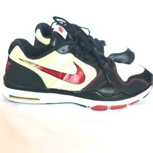 Nike Trainer 1  Fly Wire  size 14